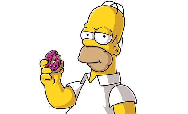 Homer Simpson on Glasgown yliopiston mukaan merkittävä filosofinen ajattelija.