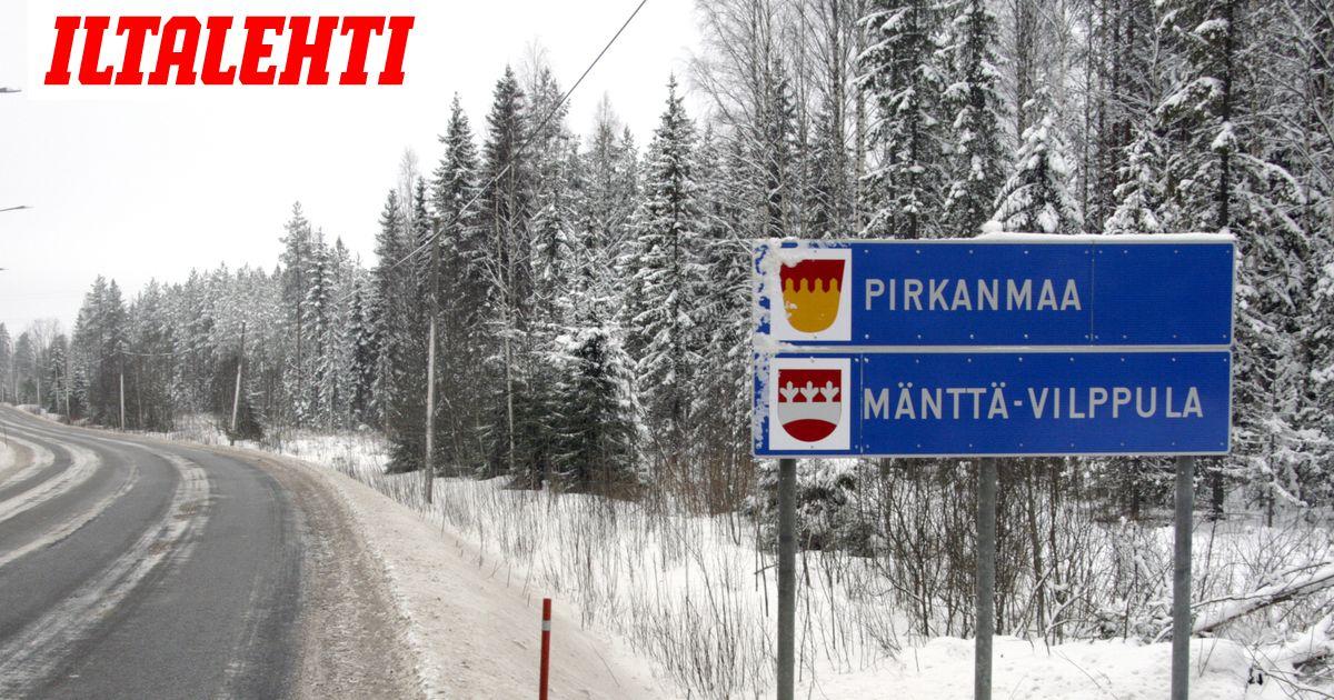 suomalaiset naiset etsii miestä mänttä vilppula