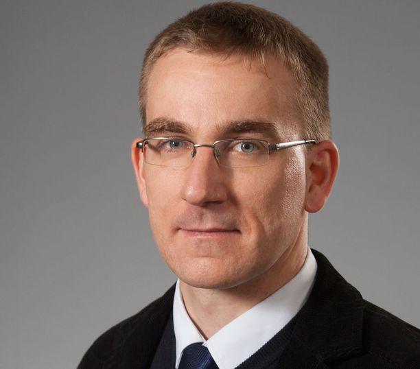 András Racz on ulkopoliittisen instituutin vanhempi tutkija.