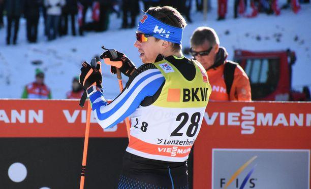 Martti Jylhä