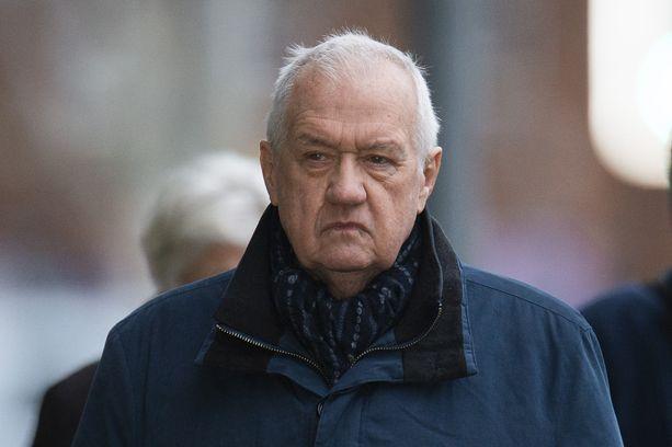Entinen poliisipäällikkö David Duckenfield ei saanut syytettä kuolemantuottamuksesta.