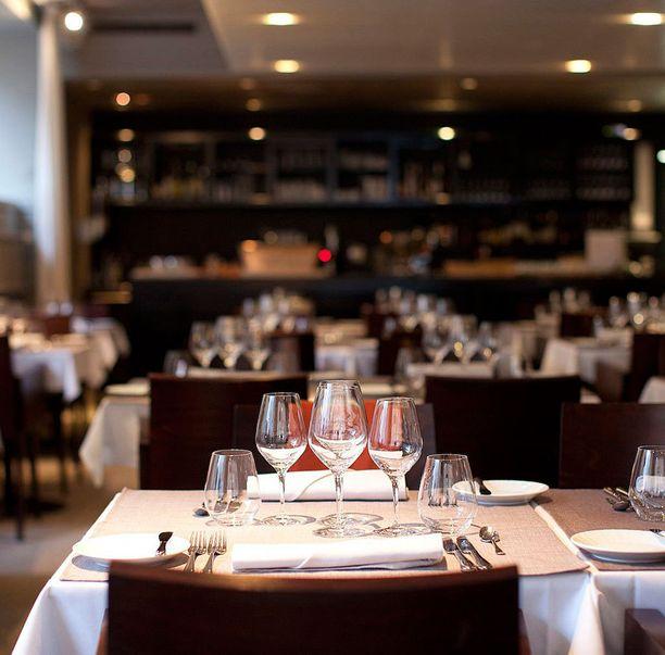 Ravintola Olo on ainoana suomalaisravintolana Pohjolan 30 parhaan ravintolan joukossa.