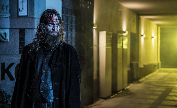 Rendel-elokuva sai ensi-iltansa Chicagossa Cinepocalypse Genre Film Festivalilla.