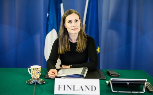 EU-johtajat valmistelevat Euroopan laajuista jäljityssovellusta, Koronavilkku mukana