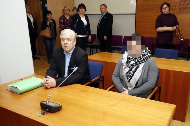 Tapauksen pääkäsittely oli 24. lokakuuta Pirkanmaan käräjäoikeudessa.