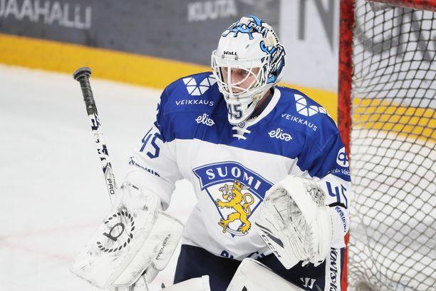 Jussi Olkinuora jatkaa venäläislähteiden mukaan KHL:ssä.