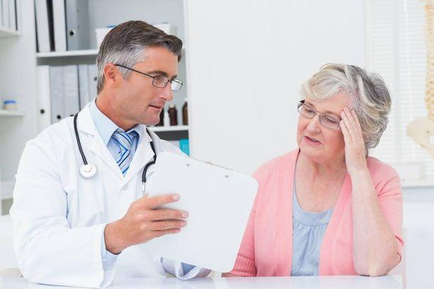 Syöpä ja kakkostyypin diabetes näyttävät ehkä osin liittyvän toisiinsa.