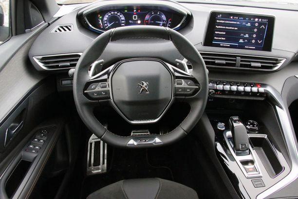 Tässä se on: i-Cockpit