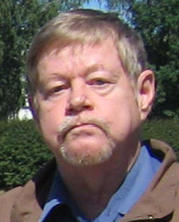 Kirjailija Arto Paasilinnan verestä ei löytynyt alkoholia.