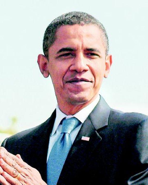 Barack Obaman virkaanastumisen aatonaattona päästiin Gazassa tulitaukoon ja Ukrainan kaasukiistassa ratkaisuun.