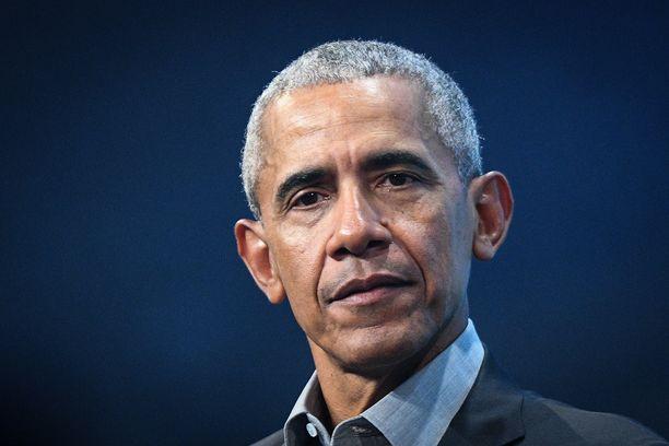 Obama kritisoi maansa nykyhallintoa – tällä kertaa kuitenkin nimiä mainitsematta.