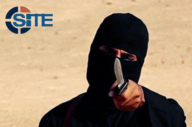 Jihadi John koulutti Sri Lankan terroristien johtajaa.