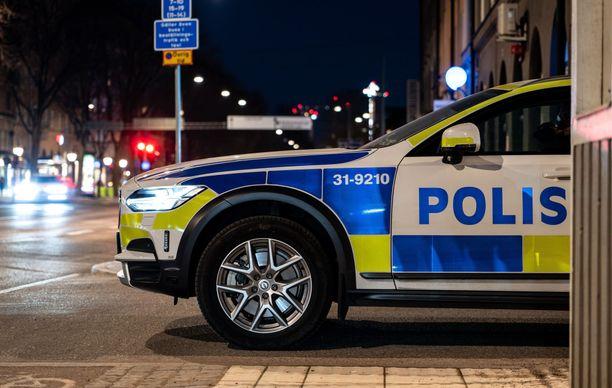 Poliisi on vahvistanut tutkivansa tapausta. Kuvituskuva.
