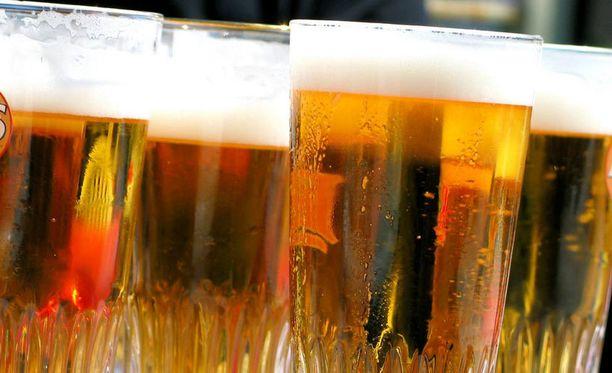 Tutkimusten mukaan oluella on myös terveyshyötyjä.