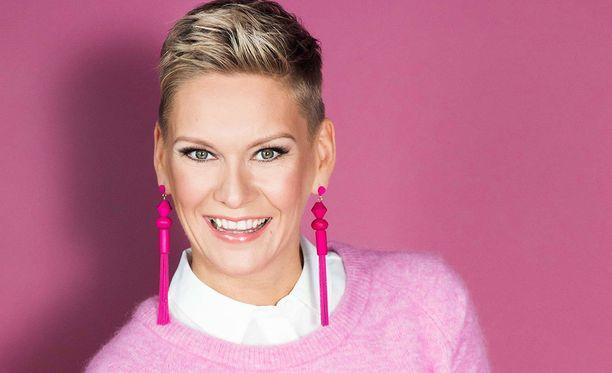 Heidi Sohlbergilla on takanaan myös syöpataistelu.