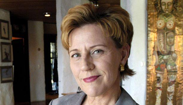 Urpo Lahtisen leski Maija-Liisa Lahtinen on pakoillut lakia kolmen vuoden ajan.