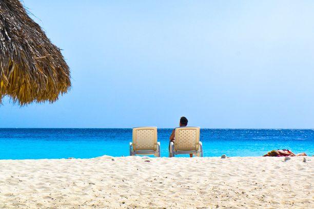 Risteily-yhtiöiden yksityissaaret ovat tapa tarjota niiden asiakkaille rauhallisia ranta-elämyksiä.