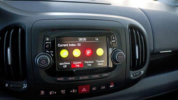 Nykyauto tietää ajotyylisi, onko kaasujalkasi raskas vai oletko ekologinen kuski.