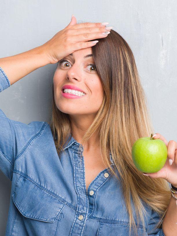 """Vanha sanonta """"Olet mitä syöt"""" on saamassa aivan uutta sisältöä uusimpien tutkimusten valossa."""