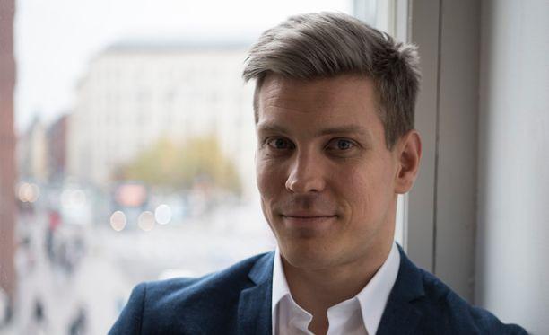 Antti Holman syylä paljastuikin syöväksi.
