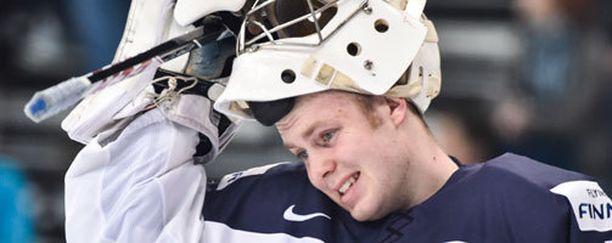 Mikko Koskinen kuului viime keväänä Suomen MM-kisamiehistöön.