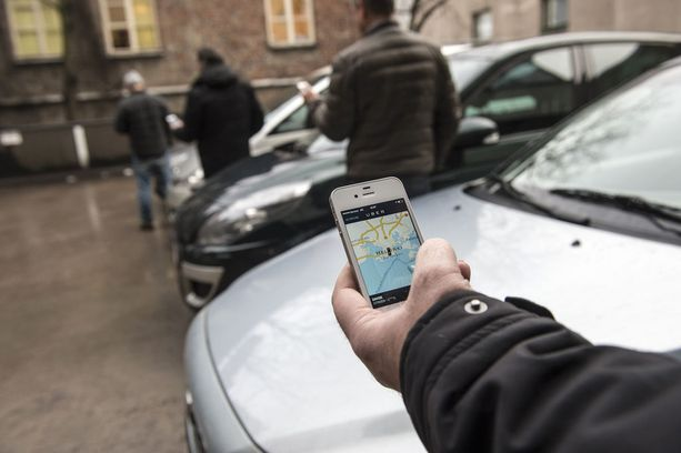 Vakuustakavarikkopäätos liittyy Iltalehden huhtikuussa uutisoimaan Uber Finland Oy:n johtoon kohdistuvaan rikostutkintaan.