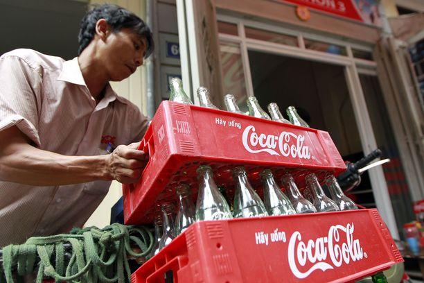 Coca-Cola naamioi markkinoinnin tutkimuksen muotoon, kirjoittaa Le Monde.