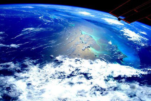 Maapallon tulevaisuus on vaakalaudalla, sanoo tiedeyhteisö.
