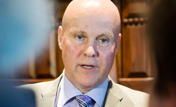 STTK:n puheenjohtaja Antti Palola on luottavainen, että yhteiskuntasopimus voi syntyä nopeastikin.