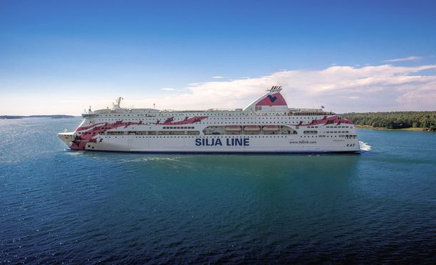 Baltic Princess ei kulje viikkoon teknisten ongelmien takia.