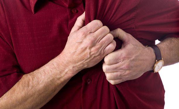 Arpeutumat sydänlihaksessa voivat altistaa uusille, pahemmille sydänoireille.