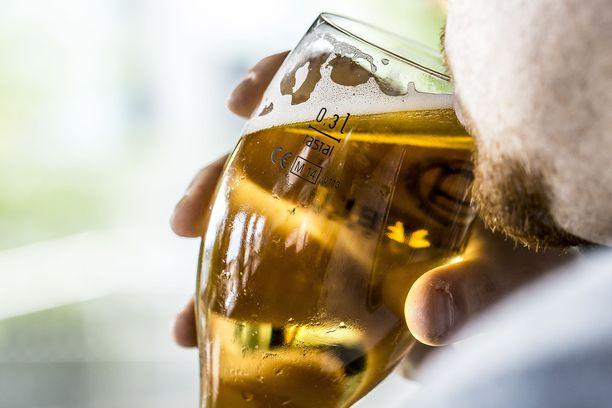 Suomalaiset panimot valmistavat oluensa lähes poikkeuksetta kotimaisesta maltaasta.
