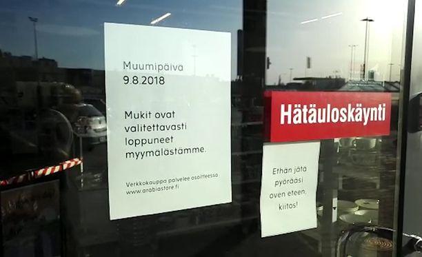 Kaikkia halukkaita ei onnistanut Jyväskylässäkään.