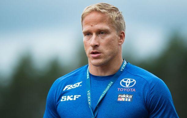 Leo-Pekka Tähti harmittelee sitä, miten paraurheilun arvokisoissa on vuodesta toiseen vähemmän ja vähemmän urheilijoita.