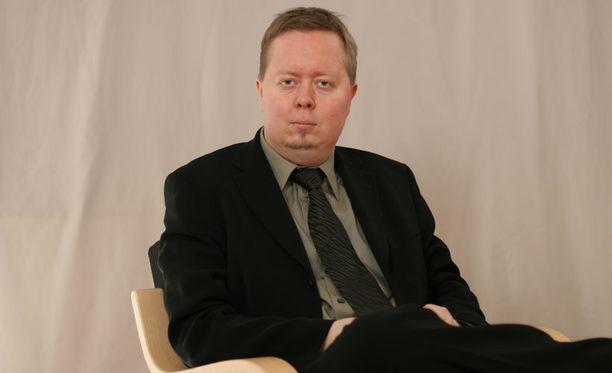 Ville Oksanen oli digitaalisiin kansalaisoikeuksiin erikoistunut lakimies ja aktivisti.