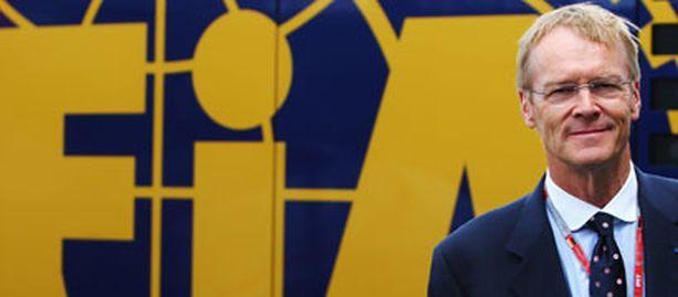 Ari Vatasen mukaan hänen puheensa on otettu liian henkilökohtaisesti.
