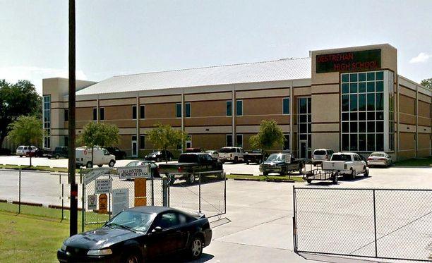 Destrehan High School sijaitsee Louisianassa Yhdysvalloissa.