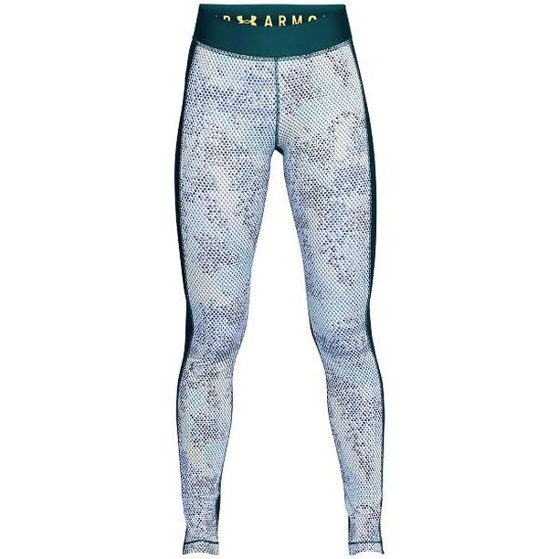Under Armor HeatGear Printed Leggings