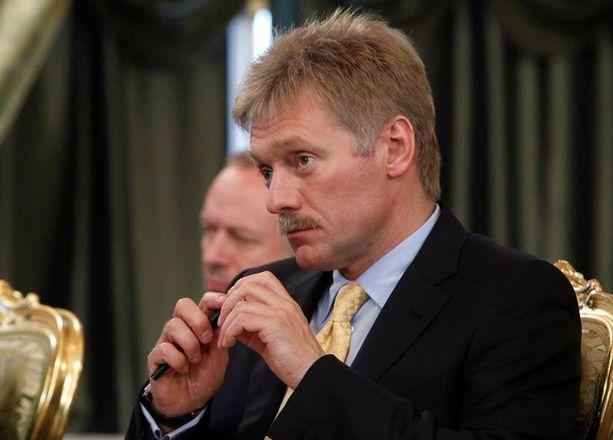 Dmitri Peskovin mukaan elintarvikealan yritysten sijoittumista lännestä Venäjälle pitää helpottaa.