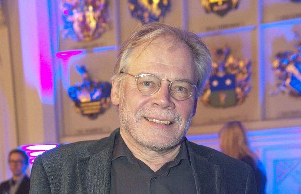 Lauri Törhönen esiintyi julkisuudessa ensimmäistä kertaa häirintäkohun jälkeen Ylen TV1:n Arto Nybergin luotsaamassa keskusteluohjelmassa sunnuntaina illalla.