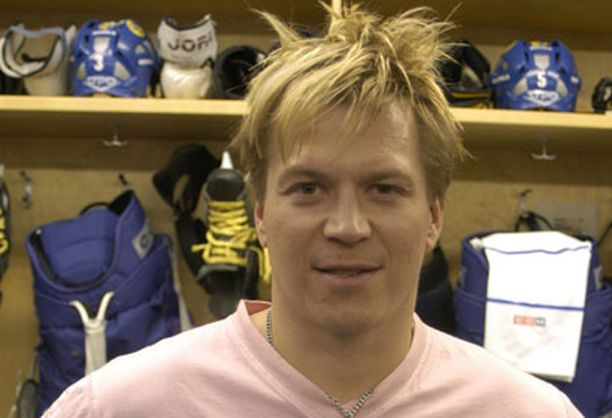 Petteri Nummelinilla on kokemusta MM-koitoksista.