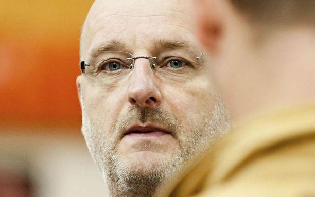 Henrik Dettmann luotsaa ehkä kaikkien aikojen maajoukkuetta.