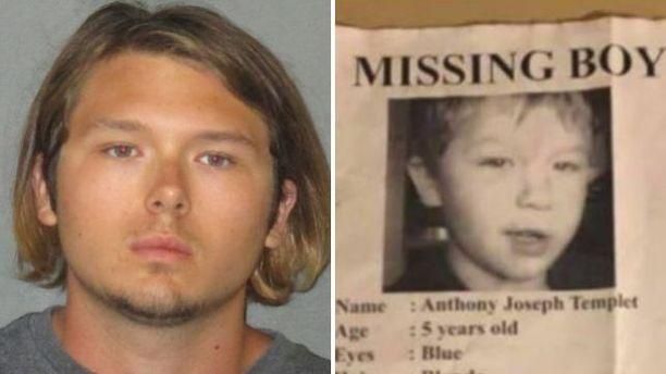 Viisivuotiaana kadonnut poika on löytynyt henkirikoksen jälkeen.
