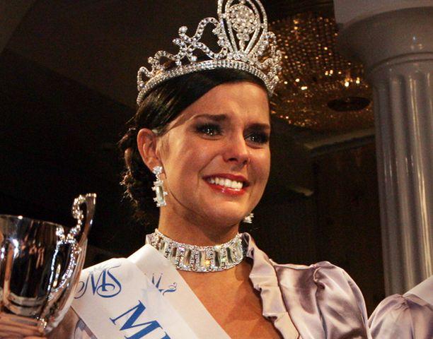 Miss Suomen valinta nostatti jälleen tunteita.