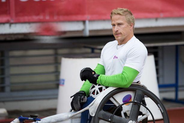 Leo-Pekka Tähti voitti peräti kolme EM-kultaa vuonna 2018.