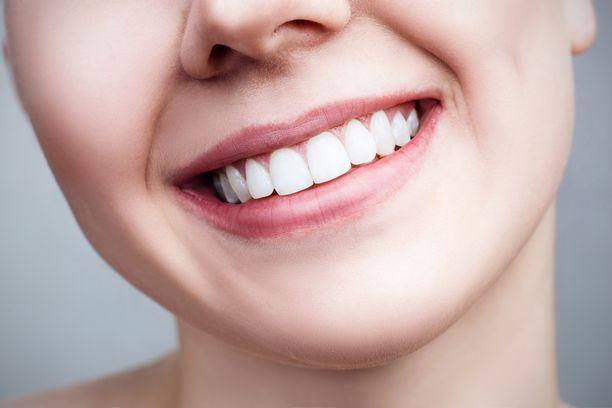 Tutkimuksen kokeessa suun haavat paranivat kuudessa päivässä jättämättä arpea, kun vastaavasti käden haavat paranivat yli kahdessa viikossa.