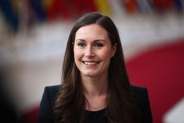 Pääministeri Sanna Marin on saanut paljon huomiota maailmalla.