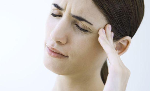 Tutkijoiden mukaan naisten mielentilaan vaikuttavat monet muut seikat.