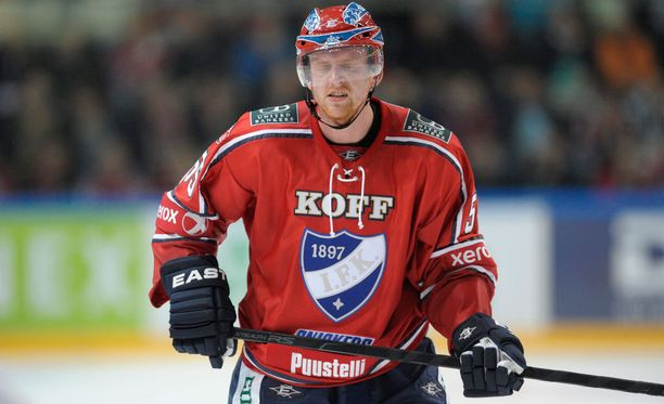 Daniel Fernholm pelasi HIFK:ssa kahteen otteeseen.