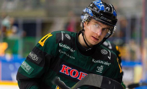Michael Keräsen tapauksesta saattaa olla tulossa SM-liigan seuroille iso lasku.